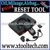 [Xtool] Oil Light Reset PS150 Airbag Universal Oil Tool