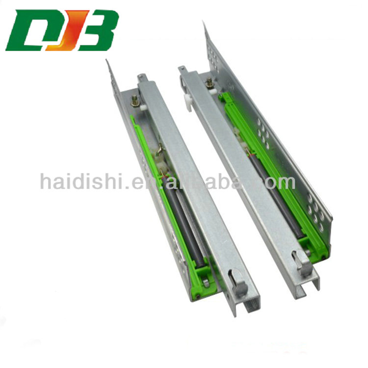 Export products good credit durable under mount drawer slides