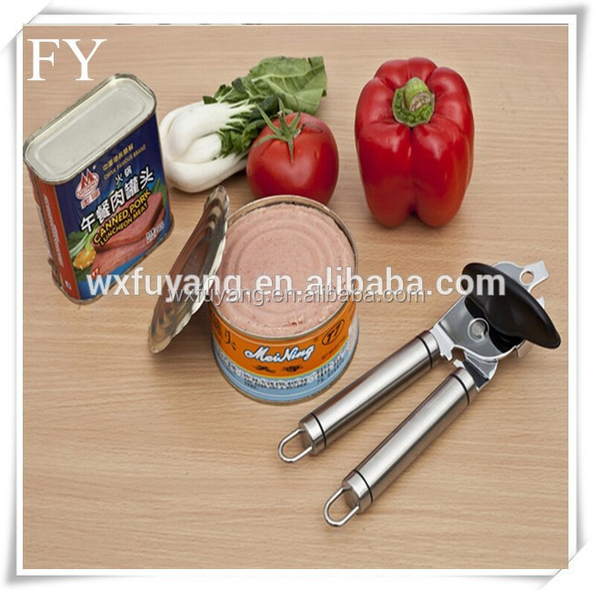 HOT SALE Can Opener-Hight quality 304 Stainless Steel Can Opener