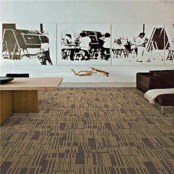 Kommerziellen Nutzung Buro Boden Teppich Fliesen 50x50 100 Pp