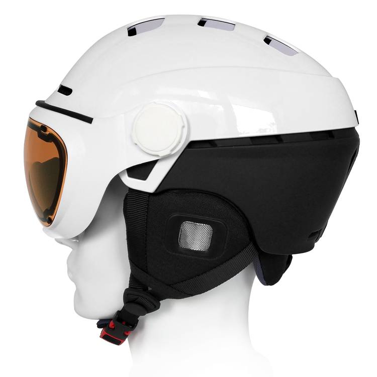 Snow Helmet 9