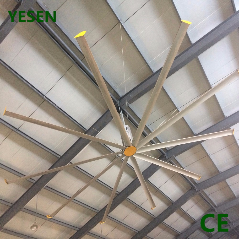 7 3m Hvls Air Cooling Large
