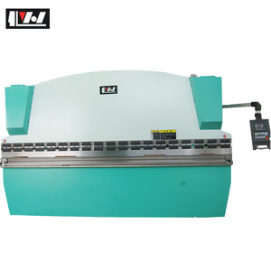 WC67K CNC press brake /cnc bending machine/cnc press brake machine