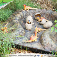 KAWAH Interesting Growing Dinosaur Egg Toy For Amusement Park On Sale