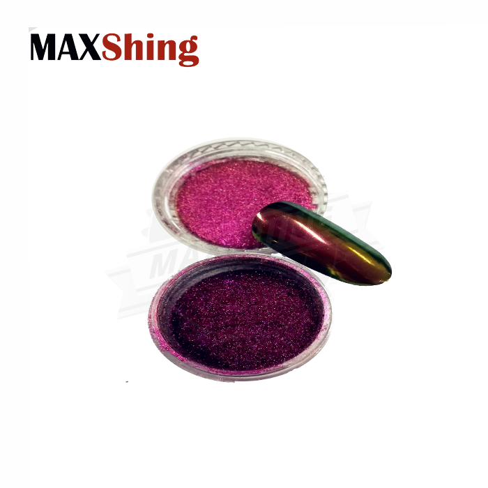 Chameleon Pearl Pigments, Color Shift Powder