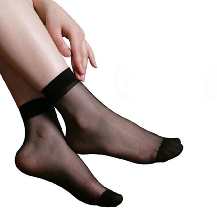 e333896b5d3 Buy Light Coffee Color Sexy Mesh Ladies Socks Black Sexy Invisible Socks  Cute Light Coffee Color And Black Sunflower Socks in Cheap Price on  m.alibaba.com