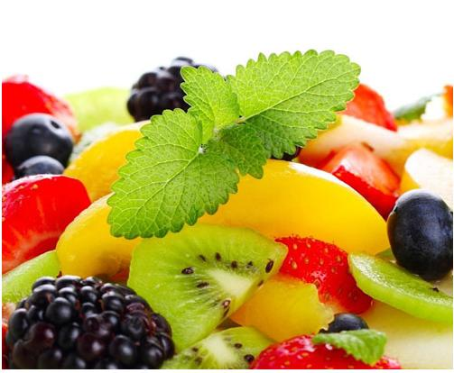 Manufactory Supply Mix Fruit Powder with competitive price
