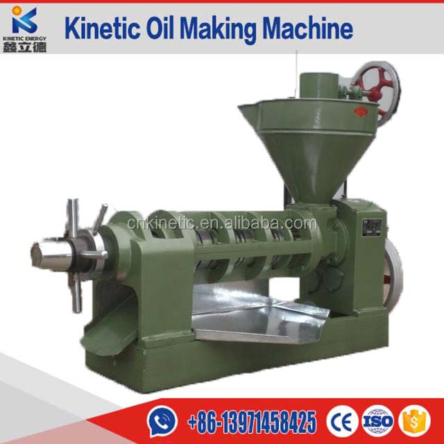 Durable wheat germ oil extraction machine/moringa oil processing machine/small coconut oil mill machinery