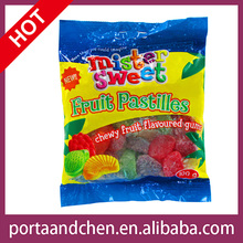 Mister Sweet - Fruit Pastilles (South Africa Candy)