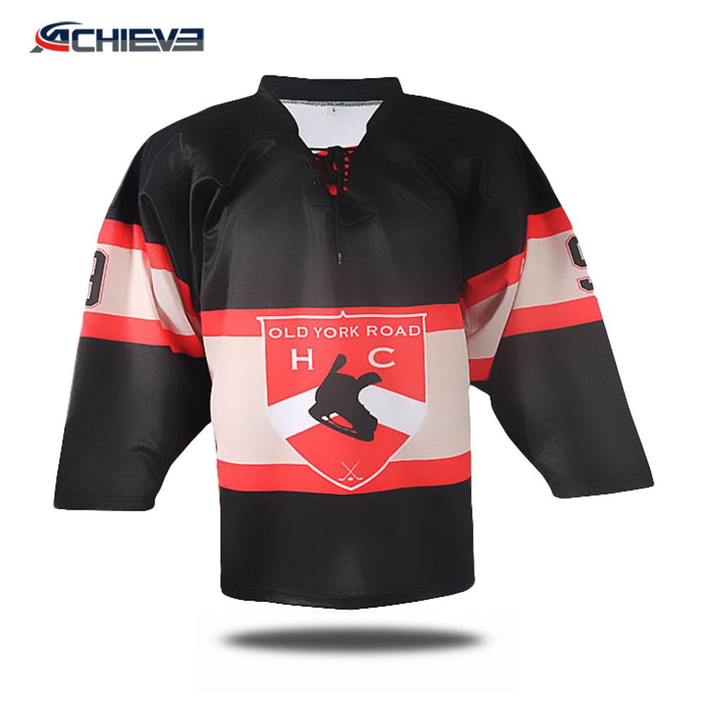 Sublimated Toronto Maple Leaf Hockey Jersey - Buy Toronto Maple Leaf ... 2d7d36288d5