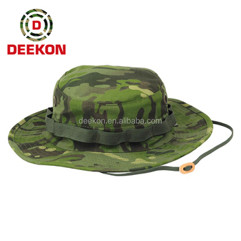 High Quality Woodland Camo Army Boonie Hat For Battle - Buy ... 5992ea4e8c6