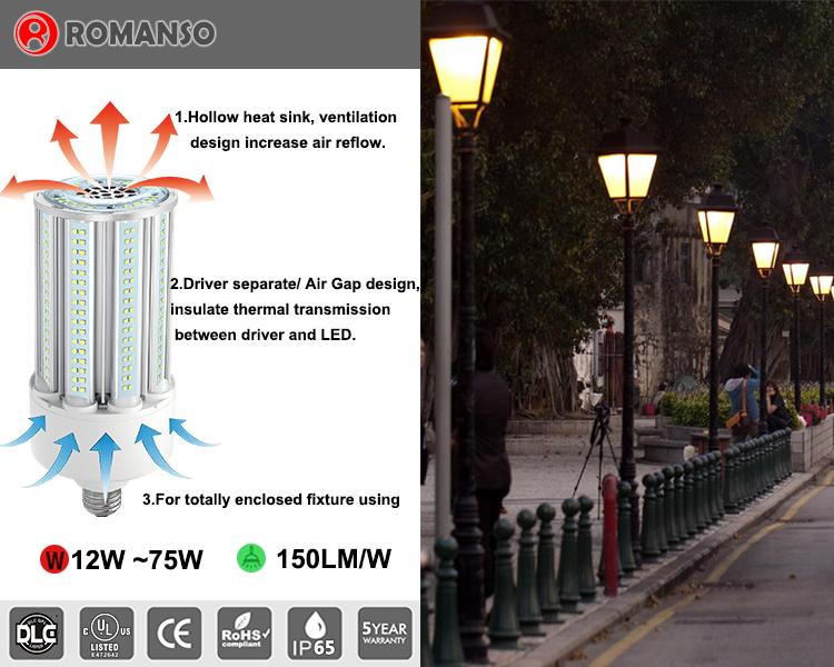 E40 E27 60w High Temperature Resistant Led Light Bulb For Totally ...