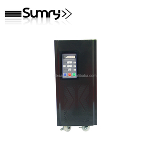 Industrial Low Frequency UPS/10KV Three Phase Sine Wave UPS Merchandise/Online UPS