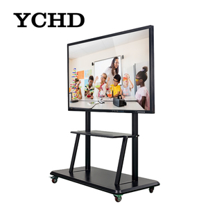 Android 32inch touch screen PC lcd led tv all in one for kids education