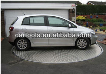 Automatic Parking System Car Rotating Platform Buy Car