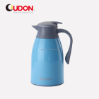 1.5L arabic vacuum insulated with glass liner tea pot coffee pot