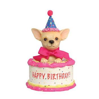 Strange Westland Geschenken Aye Chihuahua Hars Verjaardag Cakevorm Buy Funny Birthday Cards Online Unhofree Goldxyz