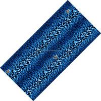 100% Polyester Paisley Bandanas double sided head wrap scarf