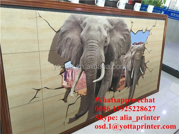 Offer Overseas Service!new mode 3020 size glass uv flatbed printer with lower price