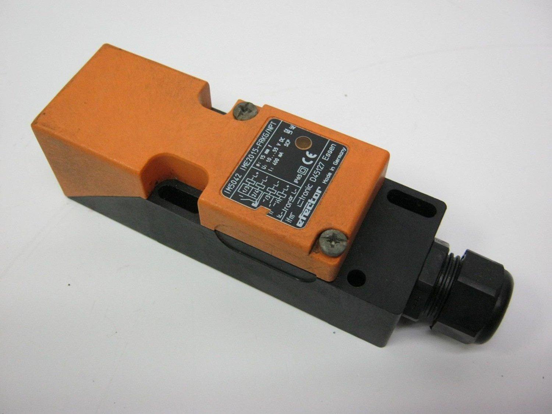 Buy Ifm Efector Igc201 Inductive Proximity Sensor M18 12mm Range Switch Circuit Ime2015 Frkg Npt 15mm