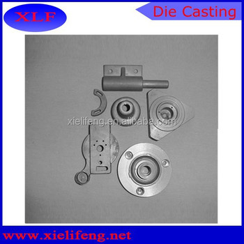 Oem Factory Made Aluminum Die Casting Parts,Aluminum Alloy Die ...
