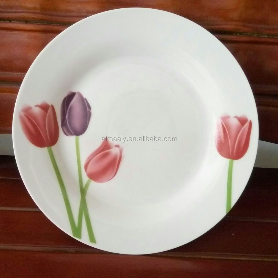 Fish design dinner plates  service modern plate & Fish Design Dinner PlatesService Modern Plate - Buy New Design ...