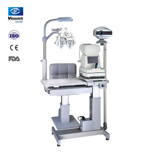 top sale optometry examining instruments OU-1800 ophthalmic table