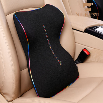 winter warmer memory foam car seat cushion back support cushion cover buy car seat cushion. Black Bedroom Furniture Sets. Home Design Ideas