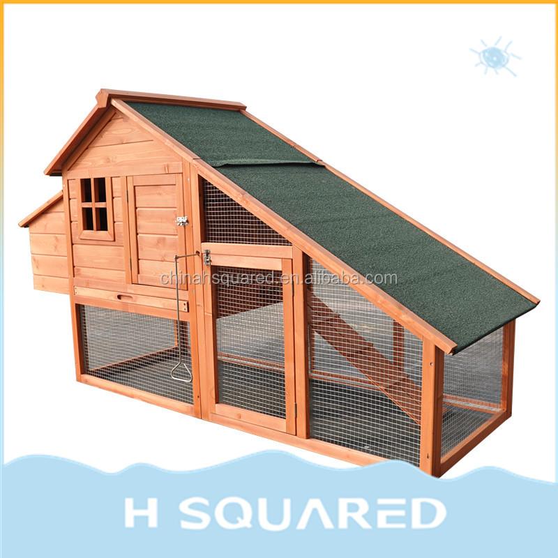 Asphalt Dach Mobilen Klapp Billige Holz Holz Huhn Hühnerstall Käfige ...