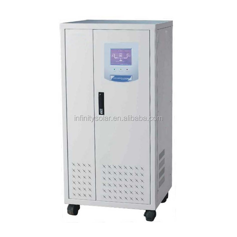 CE Approval 15KVA Off Grid Solar Inverter for Wind and Solar Power System