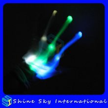 Super Quality Best-Selling India Handicrafts Led Flashing Gloves