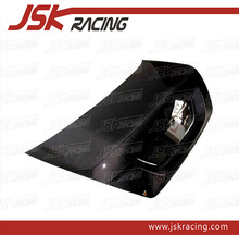 CARBON FIBER REAR TRUNK LID BOOT LID FOR MERCEDES BENZ CL-CLASS(JSK060301)