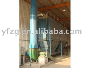 granulating slag utrafine powder production Line raymond mill & Classifier --Yufeng Brand