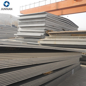 High quality ASTM A36 mild steel plate carbon steel for structure Junnan brand