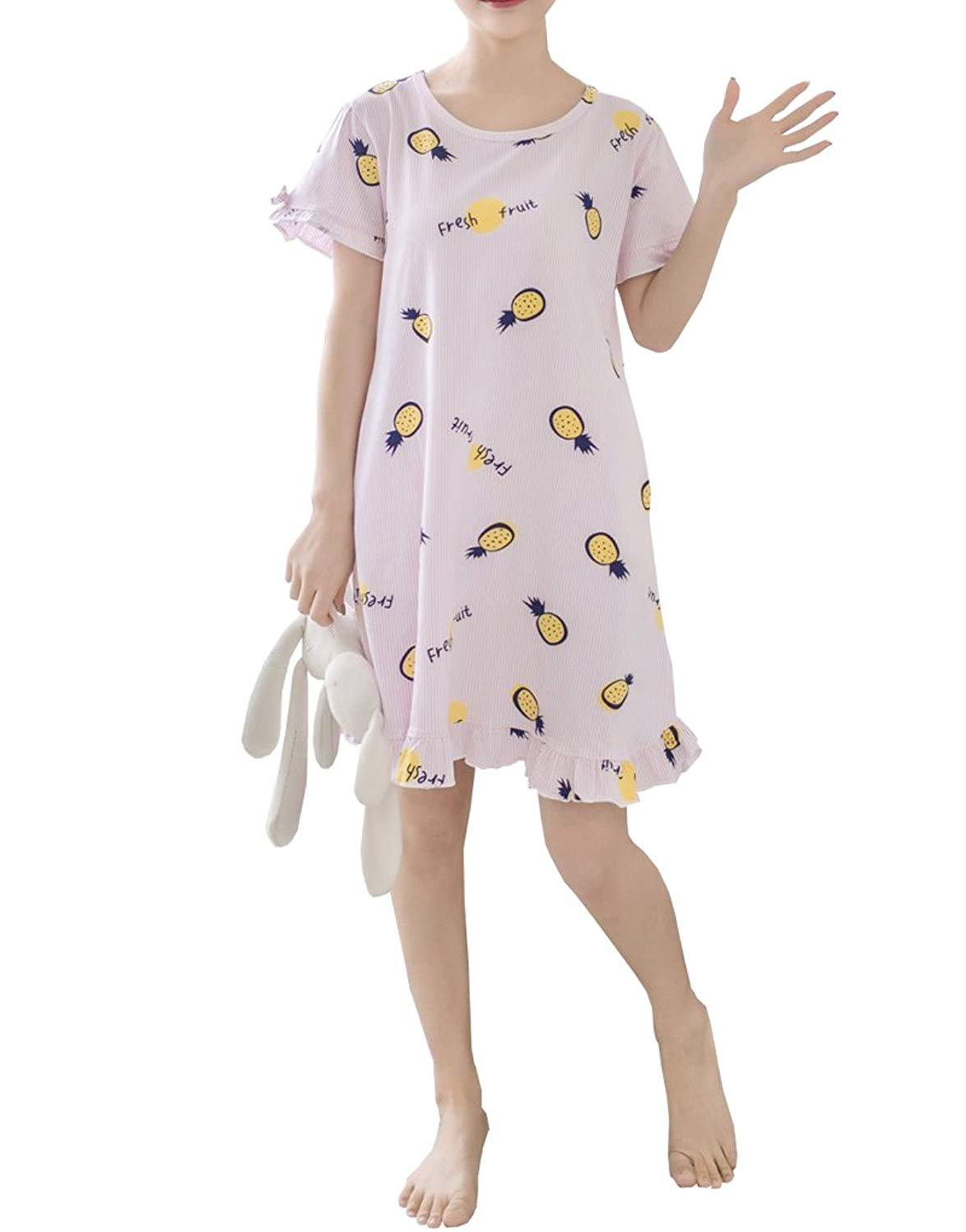 Nightgown Pattern Best Inspiration