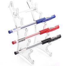 Косметическая кисть для теней, карандашей, губной помады, подставка, подставка, держатель для стола, Органайзер(Китай)