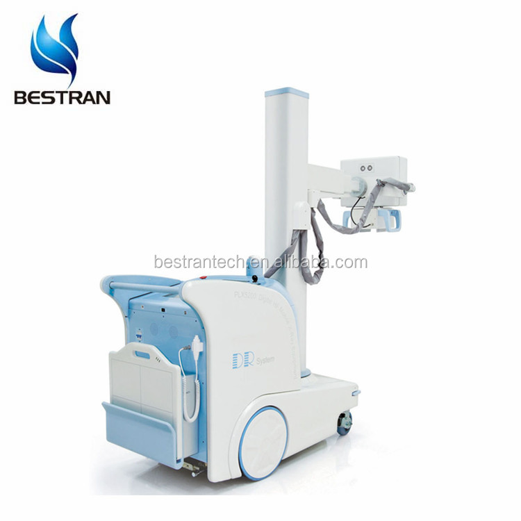 BT-XS06 Medical High Frequency 60kHz Mobile Digital Portable Dental X-Ray