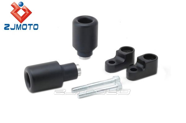 High quality2007-2008 CBR 600RR Frame Sliders Motorcycle Fairing Protectors