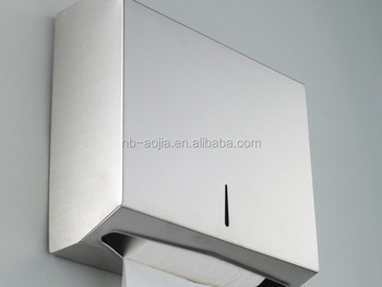 Paper Dispenser For Kitchen Towel Holders