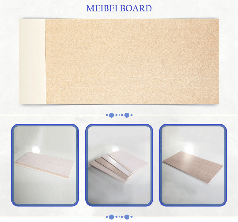 High Quality Reinforced High Strength Fiber Cement Board Price