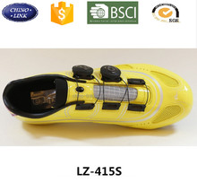 Men Bike Cycle Bicycle Riding Road Shoes Nylon Soles SPD system Cycling Athletic Bicycle shoes Sneaker Self-locking Shoe