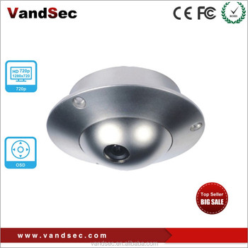 Vandsec Available for Monitoring Lifters Analog Mini Camera hidden Camera