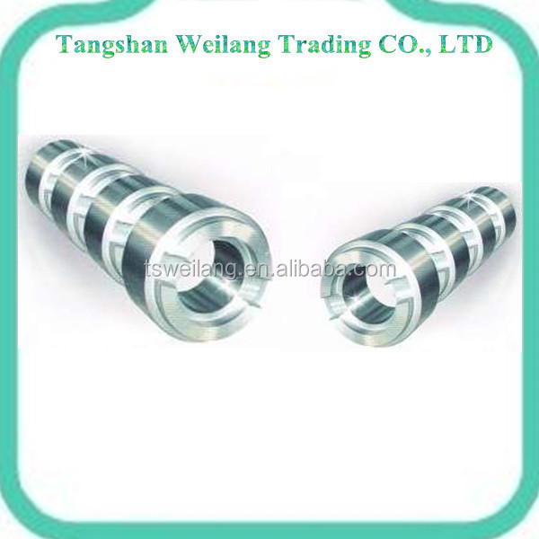 Siad Load Lifting Ring , Steel Flange Ring Blank , Ring Rolling Machine Forging