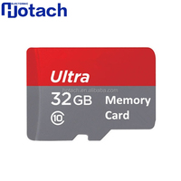 Custom Logo 32GB Class 10 SD Card TF Flash Memory