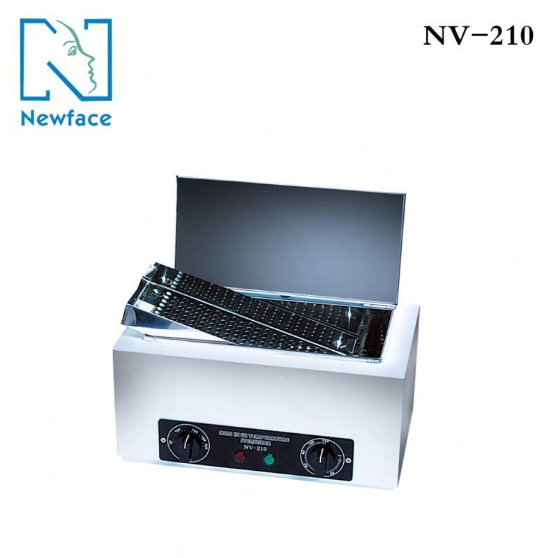 NV-210 advanced medical instruments UV Sterilizer high temperature sterilization machine