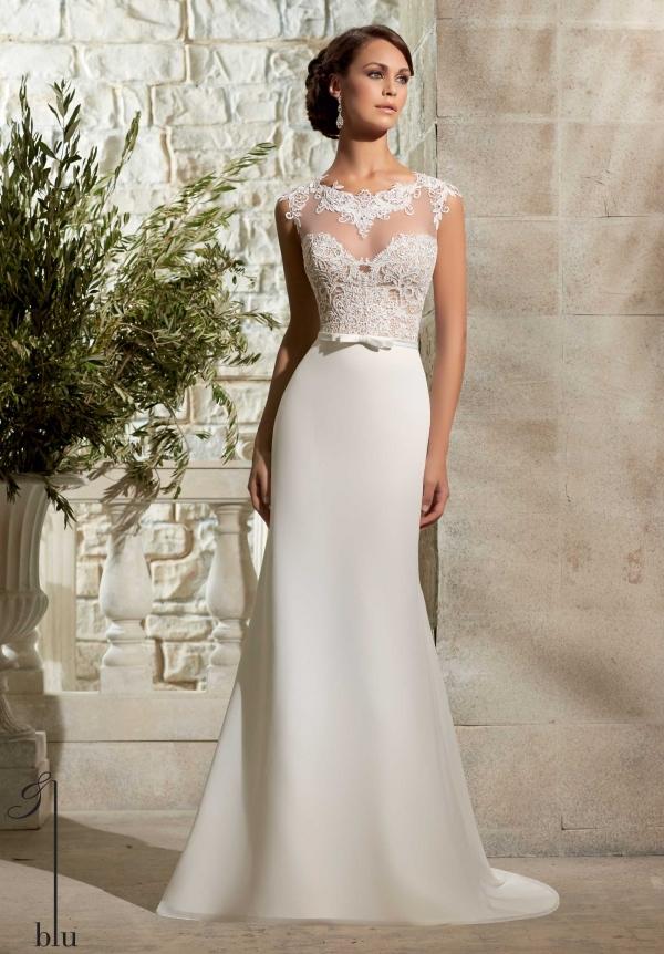 3cc8c78879 94+ Wedding Dress Styles For Petite Ladies - Unique Wedding Gowns ...