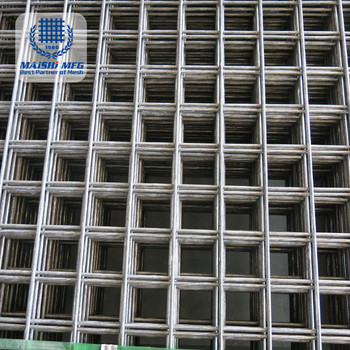 Units product welded steel mesh