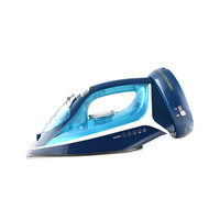 Auto-Shut Off 300ml Water Capacity Professional Electric Cordless Steam Press Iron