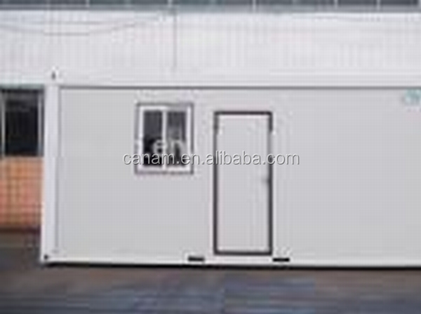 CANAM-portable building fashionable design truck container house