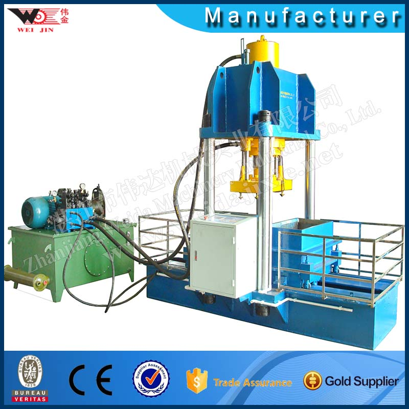 Best selling Save Energy Atomatic Hydraulic Packing machine for natural rubber bale